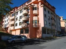 Apartment Smolyani, Smolyan