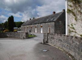 O'Briens Cashel Lodge, 캐셜