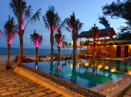 Ananda Resort, Mui Ne