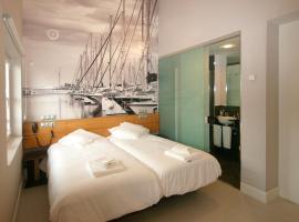 Hosteria Santander