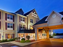 Country Inn & Suites Frackville, Mount Pleasant