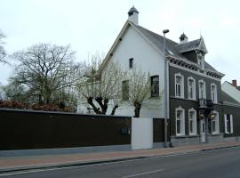 Hotel Villa Tilia, Retie