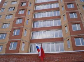 Schelkovo Hotel, Shchelkovo