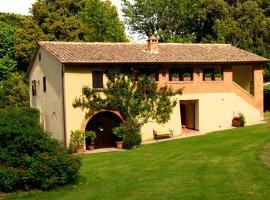 Agriturismo Nobile, Montepulciano
