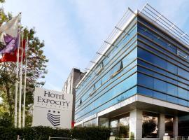 Hotel Expocity Istanbul, Avcılar
