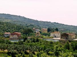 Borgo Casorelle, 람포레키오
