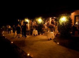 Residence Apolonija Guest House, Sežana