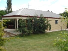 Gumtrees Cottage, Ross