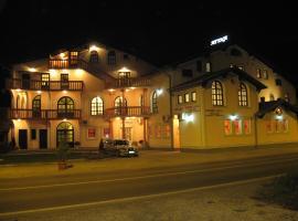 Villa Atina, Stara Pazova