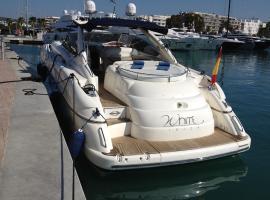 Ibiza Charter White, Ibiza Town