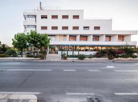 Best Western La Baia Palace, Bari