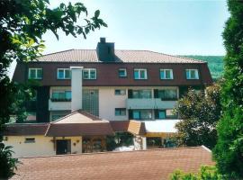 Hotel-Gasthof Hirschen, Blumberg