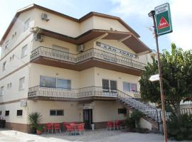 Residencial Restaurante Marisqueira S. Joao