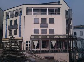 Hotel Lorze, Cham