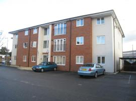 York Apartments, Thornaby on Tees