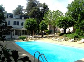 Villa Castellane, Gréoux-les-Bains