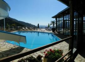 Hotel Caledonia Inn, Nova Friburgo