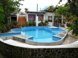 Hotel Playa Linda, Panajachel