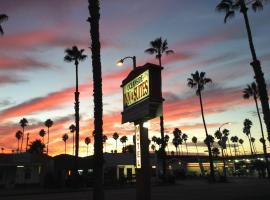 Oceanside Inn and Suites, Oceanside