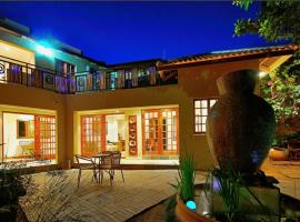 Amakoekoe Guest Lodge & Conference Venue, Johannesburg