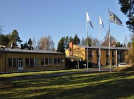 Horsvik Vandrarhem, Studsvik