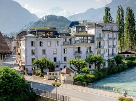 Alplodge, Interlaken
