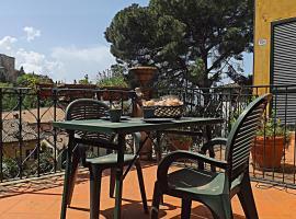 Casa Ariodante, Perugia