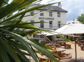 The Old Lodge Hotel, Gosport