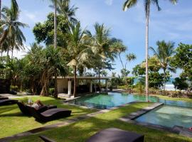 Kelapa Retreat & Spa, Pulukan