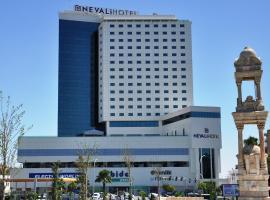 Nevali Hotel, Sanlıurfa