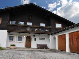 Blasbichler Appartments, Colli in Pusteria