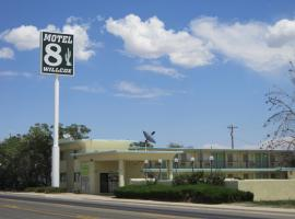 Motel 8 Willcox, Willcox