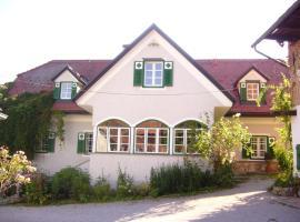 Hirschenhof, Graz
