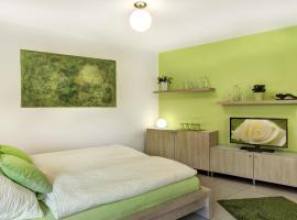 [R2b] Serviced Apartment, Regensburg