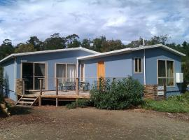 Bruny Island Beachside Accommodation, Dennes Point