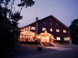 Mountain Resort Mar-Ganta, Taguchi