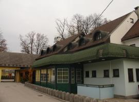 B&B Janežič, Λιουμπλιάνα