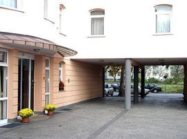 Garni Hotel Cibalia, Vinkovci