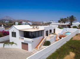 Villa Lomo Gordo Puerto del Carmen, 푸에르토 델 카르멘