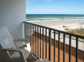Beach Quarters Resort Daytona, Daytona Beach