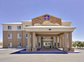Best Western Plus Montezuma Inn and Suites, Las Vegas