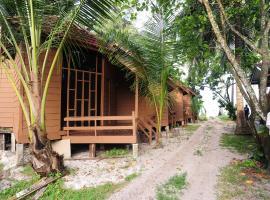 Redang Paradise Resort, Redang Island