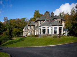 Merewood Country House Hotel, Windermere