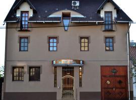 Claudia Fabbro Hostel, Szeged