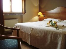 Hotel Trattoria Contini, Sorbolo
