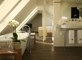 Apart Hotel Seenelke, Wilhelmshaven