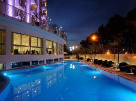 Hotel Lido, Alba Adriatica