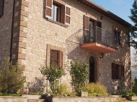 Agriturismo Casa Bonifazi, Nocera Umbra