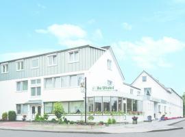 "Hotel ""Im Winkel"", Elmshorn"
