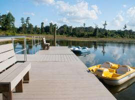 Grand Lakes & Lifetime of Vacations Resort
